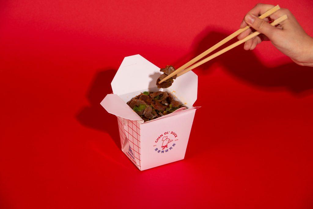 注重外卖包装设计可能在后疫情时代挽救你的餐厅